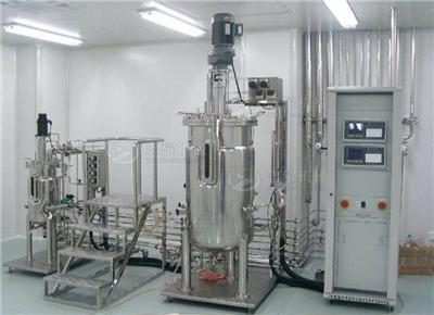醫用生物發酵罐 無菌生物培養發酵罐 無菌種子罐