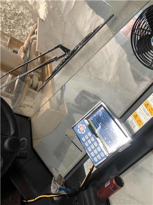 雙鴨山鏟車計量器廠家直接銷售