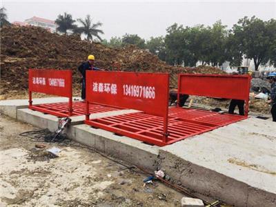 柳州工地自動洗車臺 拒絕暴利