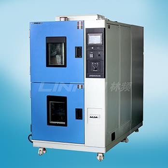 冷熱沖擊試驗箱原理是用來做什么的?
