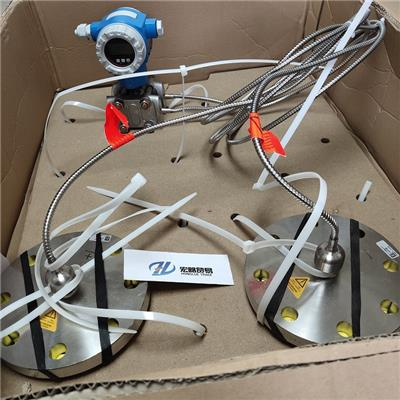 E+H差壓測量儀表 Deltabar FMD78