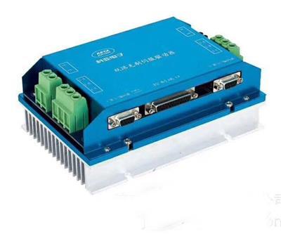低壓伺服控制器24v48V直流伺服驅動器