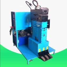 剪切對焊機工作原理 剪切對焊機工作流程