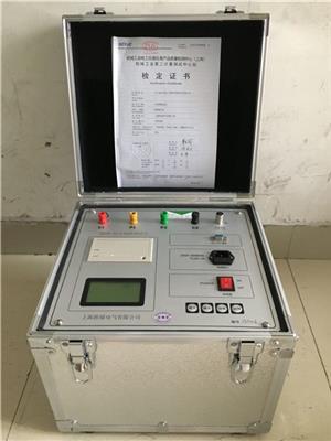 DW-3A大地網接地電阻測試儀