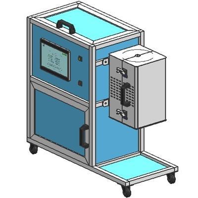 VOC催化劑評價裝置
