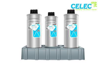 美國塞洛克CELEC低壓電力電容器組