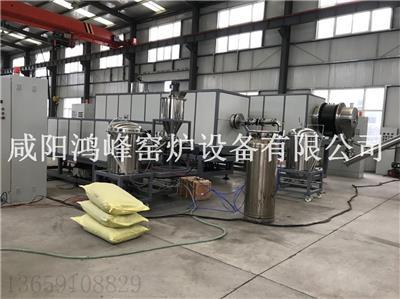 武漢電容炭堿法活化爐h