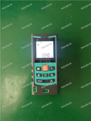 礦用產品供應YHJ-100J礦用本安型激光測距儀