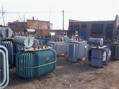 惠州變壓器回收_惠州**回收工地工廠設備廢舊電纜