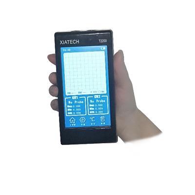 T500系列手持式測溫儀