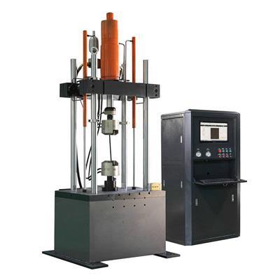 **抽油桿疲勞試驗機_機械式彈簧疲勞試驗機_萬辰源頭生產