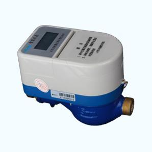 保定無線遠傳水表 物聯網智能水表