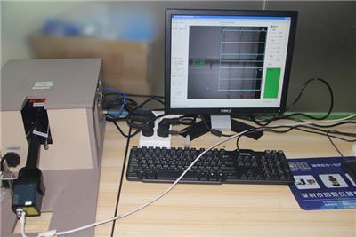 東莞供應鋰鋁硅二次強化鉀鈉離子玻璃應力儀FSM-6000LEUV