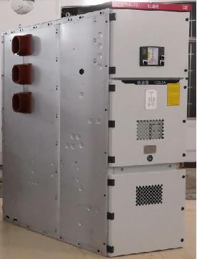 KYN28-12戶內金屬鎧裝移開關柜
