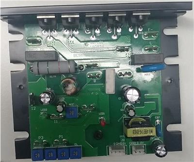 臺灣億控1.5KW以下直流調速器BC2000