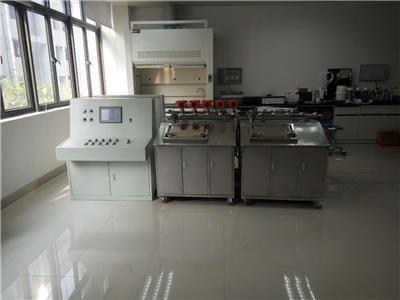 諾鑫牌-試驗室堆肥發酵設備,VTD-100