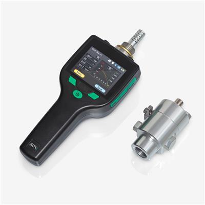 北京希爾思SUTO S 505手持式露點檢測氣體含水量溫度濕度