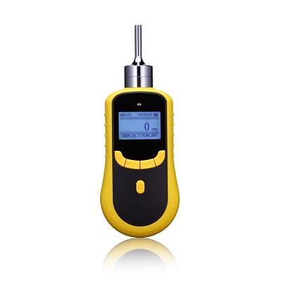 四合一可燃氣體報警器 催化燃燒原理