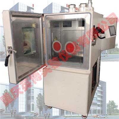 青島可編程高低溫交變濕熱試驗箱廠家** 可編程高低溫試驗箱 非標定制
