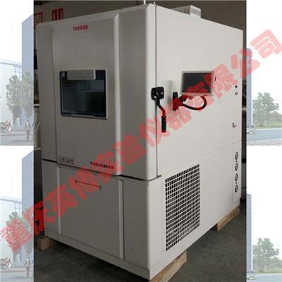 河北可編程高低溫交變濕熱試驗箱 小型高低溫交變濕熱試驗箱 廠家**