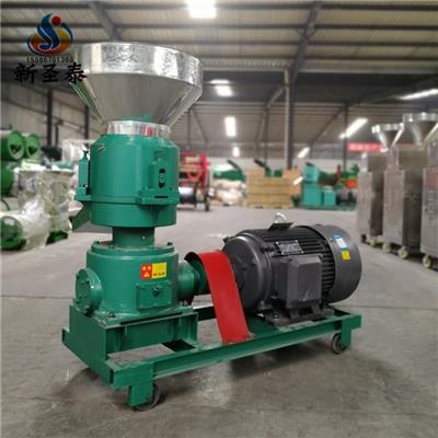 蘇州全價飼料顆粒機專業生產