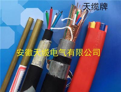 高絕緣電纜WDZN-YJGFP22-3KV-4*4皖特纜牌
