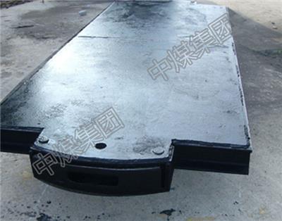 山西平板車的廠家報價 MPC5-6平板車的圖片