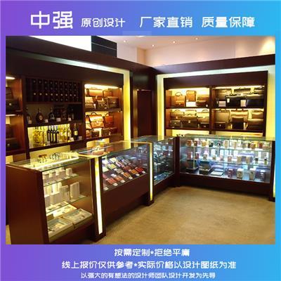 南京中強展柜保養維護技巧