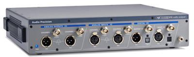 寶盈音頻分析儀BY-515