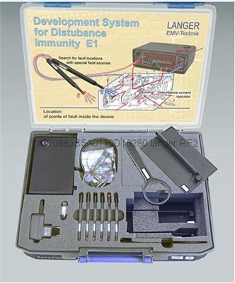 德國Langer 電磁兼容抗擾度開發系統 E1