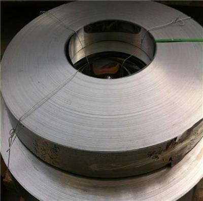 1J87坡莫合金卷带 1J92软磁合金圆棒 性能介绍