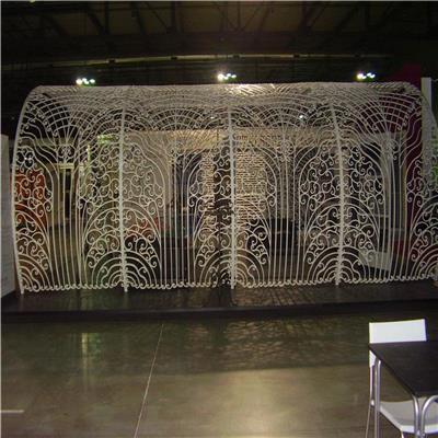 湖州鋁單板雕花廠家 雕花鋁單板