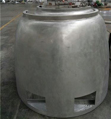 通化氟碳雙曲鋁單板廠家 雙弧鋁單板