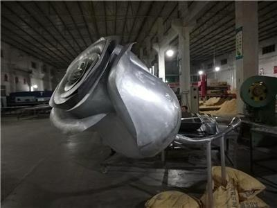 梅州幕墻雙曲鋁單板廠家