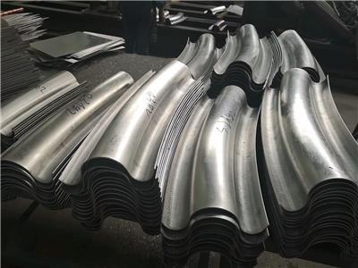 杭州幕墻雙曲鋁單板廠家 扭曲鋁單板