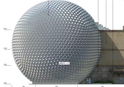 韶關外墻雙曲鋁單板廠家
