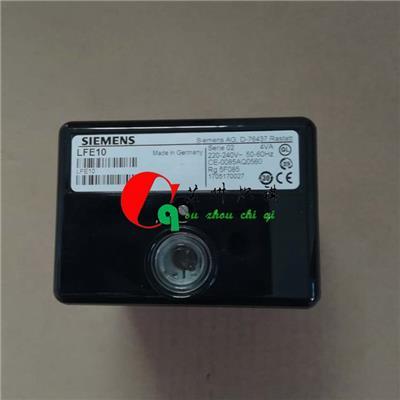西門子燃燒器控制器 LFE10火焰探測器
