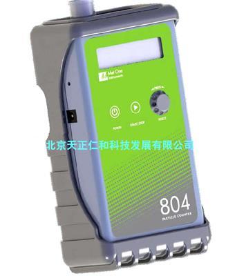 美國Met One  804型手持式顆粒計數器