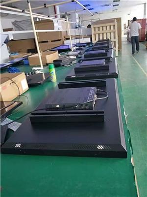 晶視鑫22寸液晶監視器