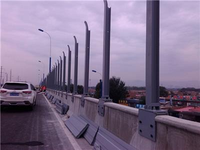 公路声屏障_桥梁上声屏障的价格