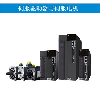 匯川全新系列SV660系列功能強大,體積小巧,便捷應用,安全可靠