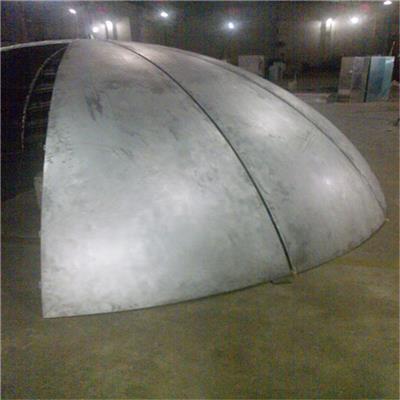 阜新雙曲鋁單板廠家