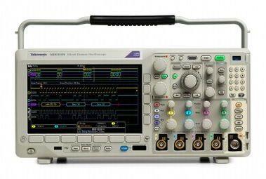 提供泰克MDO3034示波器維修