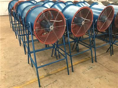 宁夏嘉信通风供应岗位式轴流风机