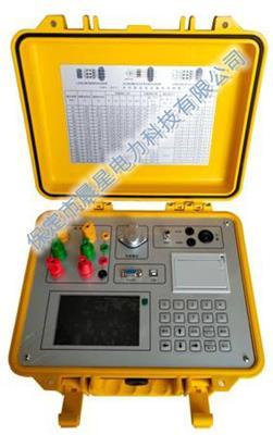CXDL-ZHCS變壓器綜合參數測試儀