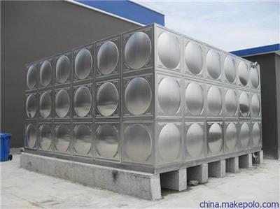 宁夏嘉信通风供应不锈钢水箱