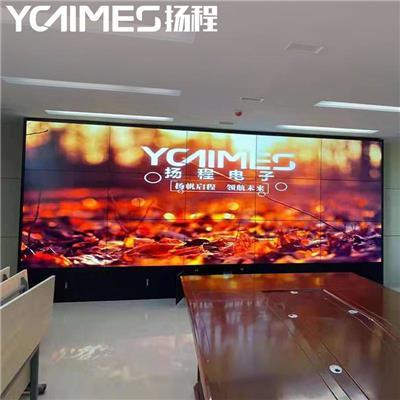 揚程55寸3.5大屏幕拼接_專注液晶拼接屏 技術研發/生產,**上門安裝,*解決方案