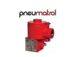PNEUMATROL電磁閥