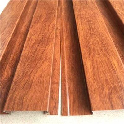 曲江放心的木紋鋁單板廠商
