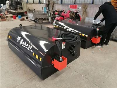 福威重工WS85 WS50滑移裝載機配件清掃器 205-660刷片